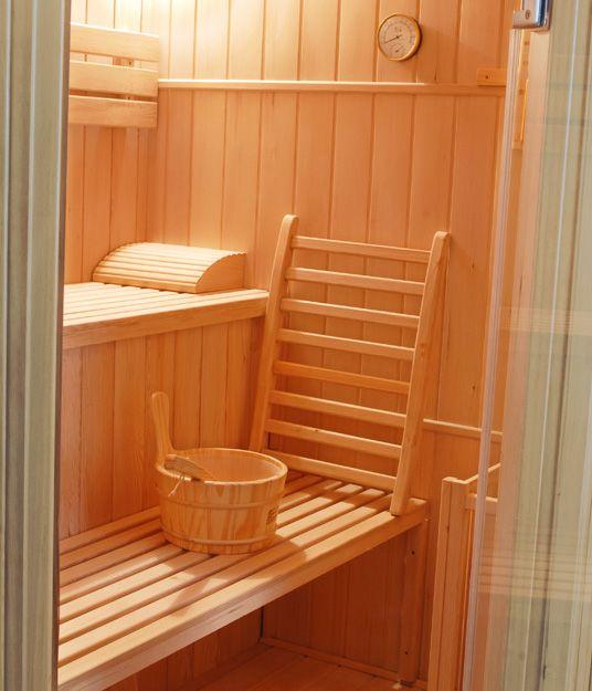 Sauna finlandese sauna finlandese da casa sakura da 2 a 5 posti sauna finlandese - Sauna da esterno ...
