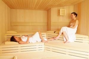 Come usare la sauna finlandese