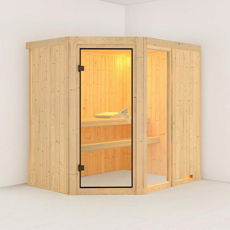 Saune per casa cheap with saune per casa cool sauna - Saune da casa prezzi ...