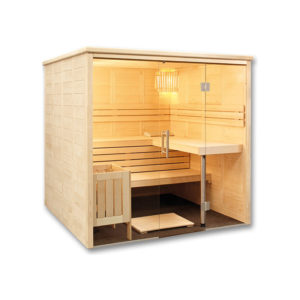 sauna finlandese freya