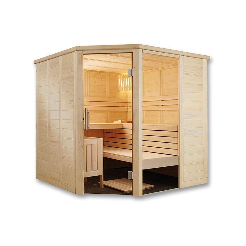 sauna finlandese inge