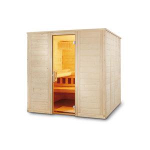 sauna finlandese soren